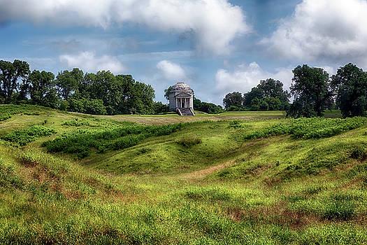 Susan Rissi Tregoning - The Illinois Memorial at Vicksburg