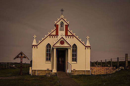 Alister Harper - The Italian Chapel