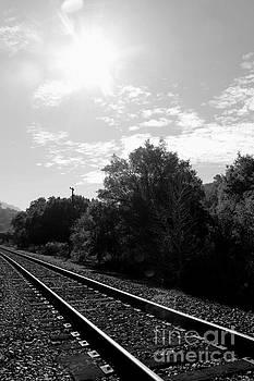 The Journey by Katherine Erickson