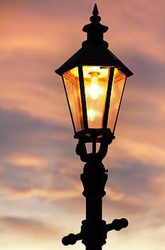 Ramunas Bruzas - The Lamppost