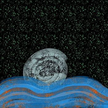 The life and times of the ID as we transverse the universe. 3 by Yonko Kuchera