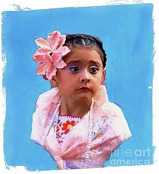 The Little Girl by John Kolenberg