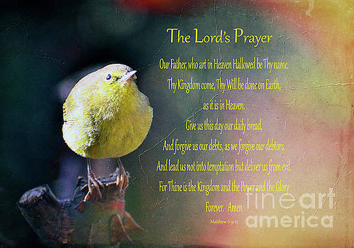 The Lord's Prayer by Debby Pueschel