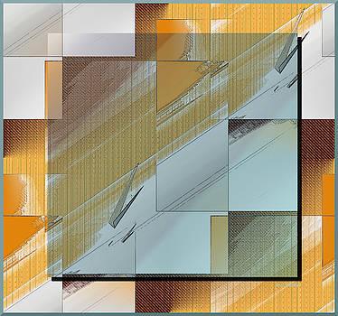 The Modern Square by Iris Gelbart