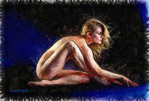 The Naked Beauty - PA by Leonardo Digenio