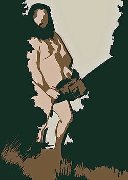The Naked Logger by Philip A Swiderski Jr