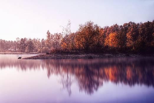The Nature by Jaroslav Buna