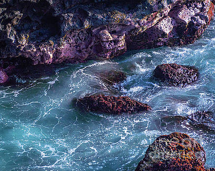 Asia Visions Photography - The Oceans River