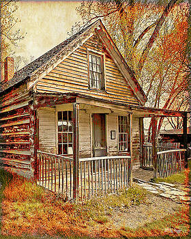The Old Homestead by Billy Knight