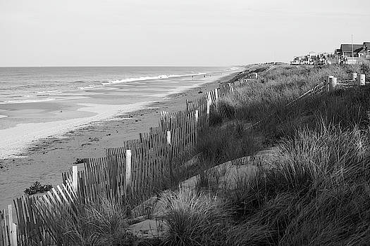 The Outer Banks 12 by David Stasiak