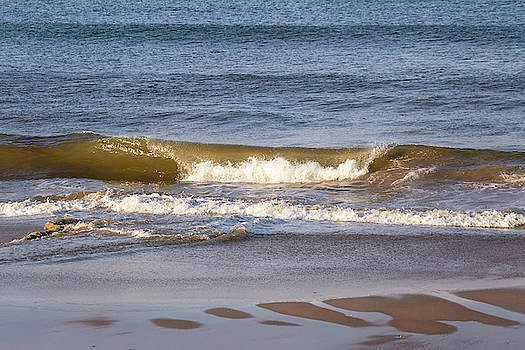 The Outer Banks 18 by David Stasiak