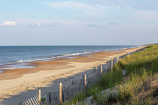 The Outer Banks 2 by David Stasiak