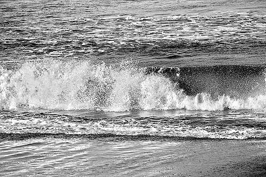 The Outer Banks 5 by David Stasiak