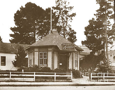 California Views Archives Mr Pat Hathaway Archives - The Pacific Grove Museum was founded in 1883.
