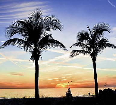 The Perfect Sunset by Natalie Simon-Joens