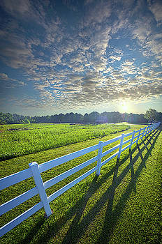 The Promise of Another Day by Phil Koch