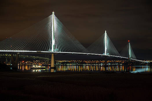 Ross G Strachan - The Queensferry Crossing