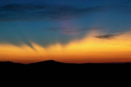 Matt Swinden - The Rays of Dawn