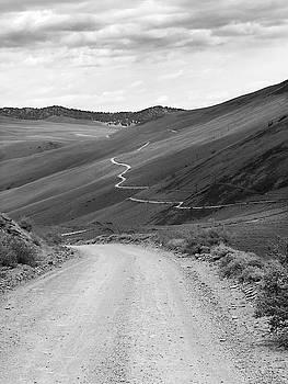 The Road Ahead by Joe Schofield