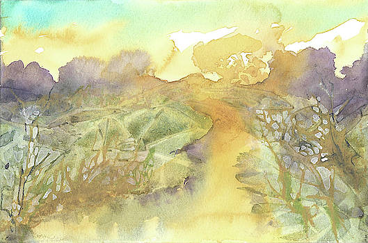 The Road Home by Jill Williams