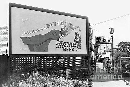 California Views Archives Mr Pat Hathaway Archives - The Roma Market Direct Imported Italian Food May 1940