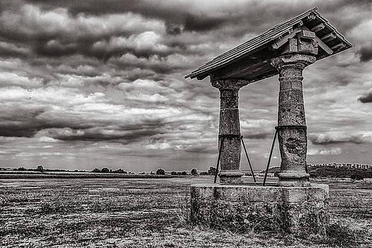 The Roman Well by Rabiri Us