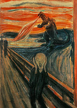 Andrea Gatti - The Scream