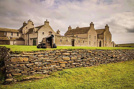Alister Harper - The Skara Brae House