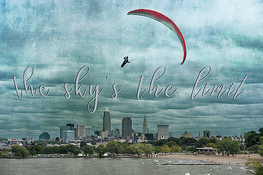 Rosette Doyle - The Sky