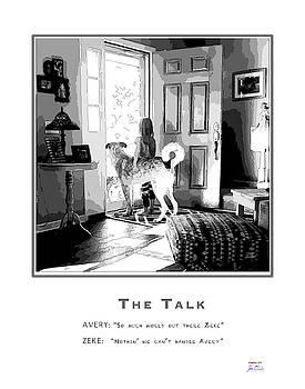 Joe Paradis - The Talk