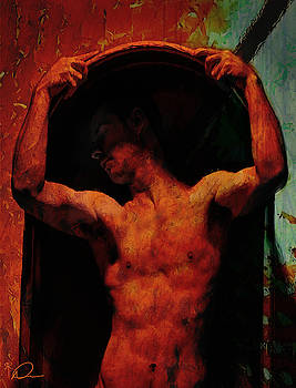 The Tormented - The Hypocrite by David Derr