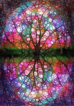 The Umbrella Tree by Tara Turner