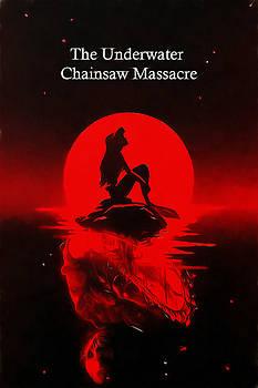 The Underwater Chainsaw Massacre by Arthur Charpentier