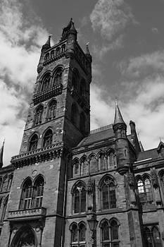 Alister Harper - The University of Glasgow