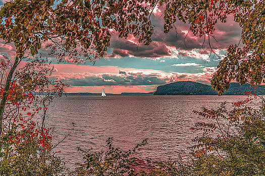 Chris Lord - The View From Croton Point