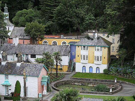 Richard Reeve - The Village 3