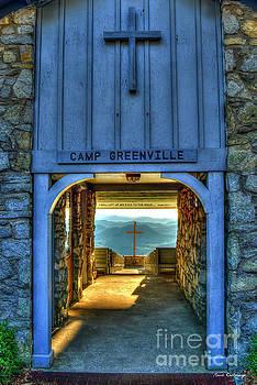 Reid Callaway - The Way Pretty Place Chapel Camp Greenville South Caroline Art