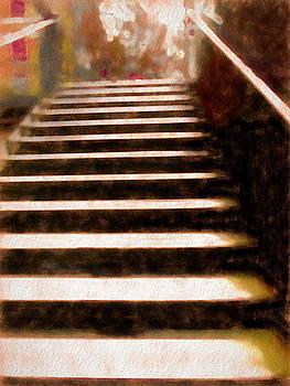 The Way Up by Susan Lafleur