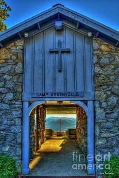 Reid Callaway - The Waymaker Pretty Place Chapel Camp Greenville South Caroline Art