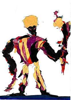 The Zauberer by Darrell Black