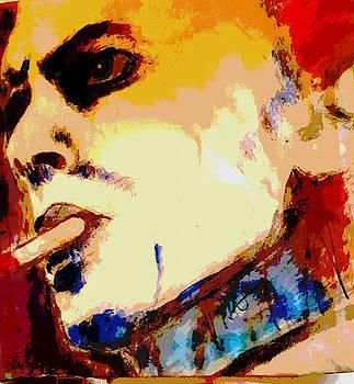 Thin White Duke by Vanessa Atterville-Smith