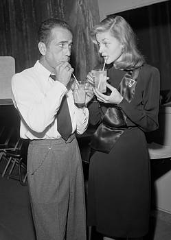 Thirsty Actors by Cbs Photo Archive