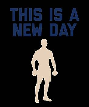 This Is A New Day by Sourcing Graphic Design