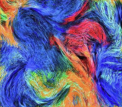 Threads Of Thought by Karl-Heinz Luepke