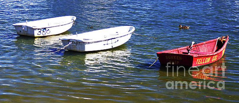 Sharon Williams Eng - Three Little Boats 300