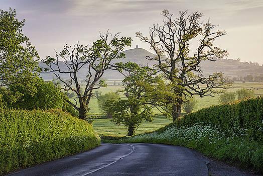 Three Oaks by Kev Pearson