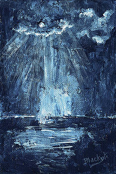 Donna Blackhall - Through The Storm