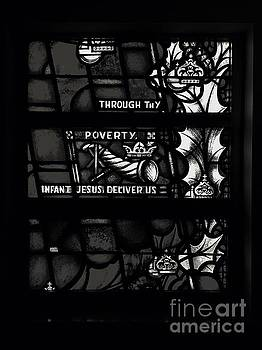 Frank J Casella - Through Thy Poverty, Jesus, Deliver Us