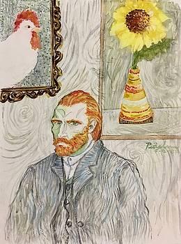 Through Vincent's Eyes by Ricardo Penalver