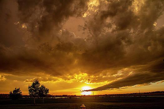 Dale Kaminski - Thunderstorm and Thunderheads 015
